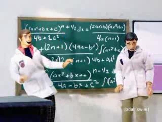 математический юмор · coub коуб