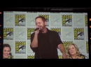 Scott Grimes sings Daddy's Gone at SDCC