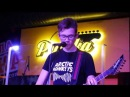 Blackout The Victim debute song Live in Probka 26 11 17