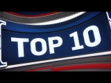 Top 10 Plays of the Night: December 3, 2017 #NBANews #NBA