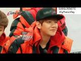 EXO ShowTime Ep 5 (Sub Espa