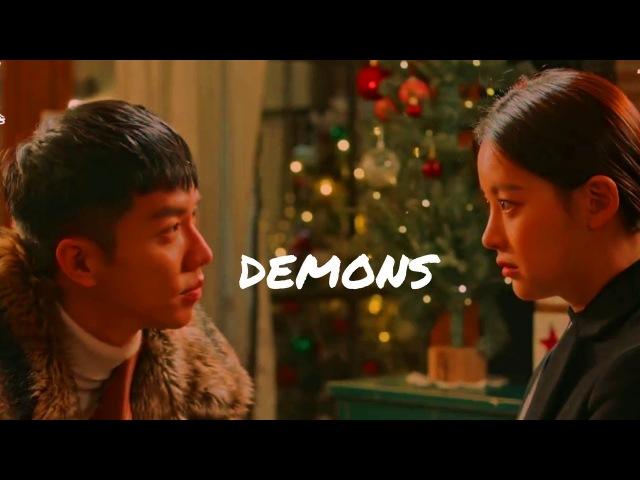 Hwayugi x Demons MV / A Korean Odyssey | Son Oh Gong x Jin Sun Mi