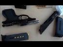 Пистолет ПСМ травматический ИЖ 78-9Т
