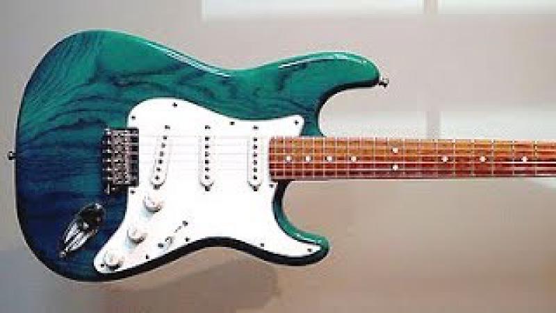 Seductive Bluesy Funk | Guitar Backing Track Jam in Cm