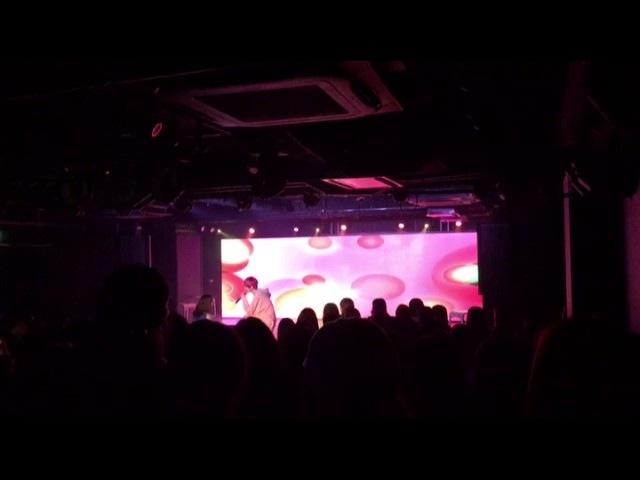 제이피스 일본 공연현장 지온 희민 진서 승후 두번째고백 향수뿌리지마 jpeac