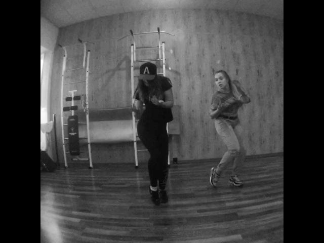 Unforgettable | choreo Alya_Kozhushko • DANCEHALL