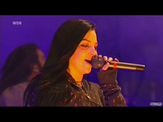 Evanescence Live - Rock Am Ring 2007 (FULL SHOW HD)