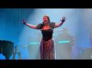 Evanescence - Toronto - Dec 8, 2017 - Overture Never Go Back