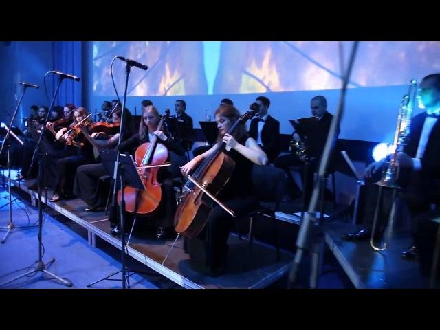 Pop House Opera LAFESTA orchestra