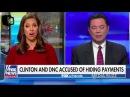 Jason Chaffetz Thinks Hillary Clinton, John Podesta and Debbie Wasserman Schultz Are Lying!
