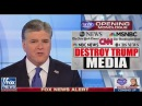 Sean Hannity 11/8/17   ONE-ON-ONE WITH STEVE BANNON