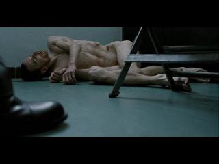 Голод (2008) Один из луших фильмов про ТЮРМУ!
