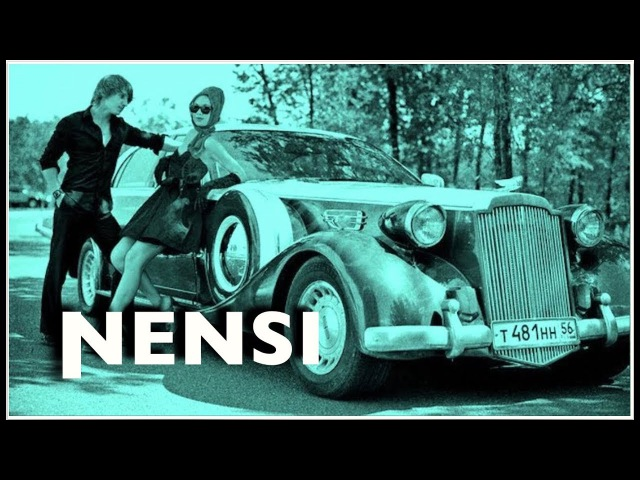 NENSI - Калина Красная (КЛИП menthol ★ style music)