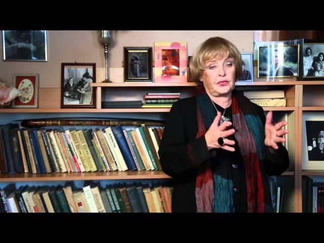 Ада Роговцева: Люди, которые мечтали о России в Крыму сделали своё черное дело