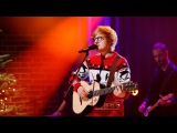 Ed Sheeran Perfect The Late Late Show RT