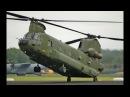 Самый быстрый и маневренный тяжелый вертолет не имеющий аналогов в мире Boeing CH 47 Chinook