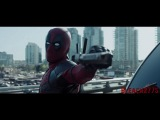 Spiderman &amp Deadpool - Talk Dirty