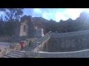 Le Temple des Eaux et laqueduc Zaghouan معبد المياه زغوان
