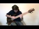 Bohemian Rhapsody - Solo Bass Guitar