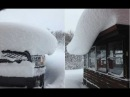 It finally stopped snowing in Erie, Pennsylvania, and the city is absolutely buried