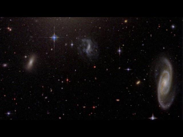 Ранняя Вселенная и реликтовое излучение (рассказывает академик Валерий Рубаков)