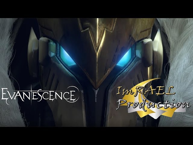 Evanescence - Bring Me To Life ( Imrael Production ) HD