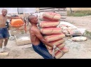 PEOPLE ARE INSANE 2018 - FASTEST WORKERS IN THE WORLD 11