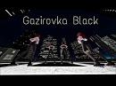 [MMD] Gazirovka Black
