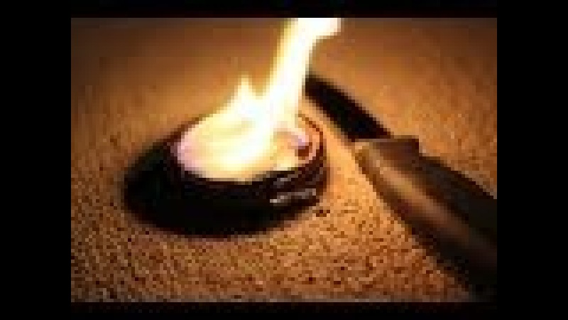 Black Scout Tutorials - How to Build a Fire Can