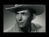 Hank Williams Sr.. Ramblin' Man - 1951.wmv