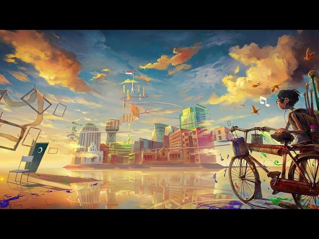 E L I S X D I V I N I T Y - Escapism (Original Mix) \\ Chillstep \\