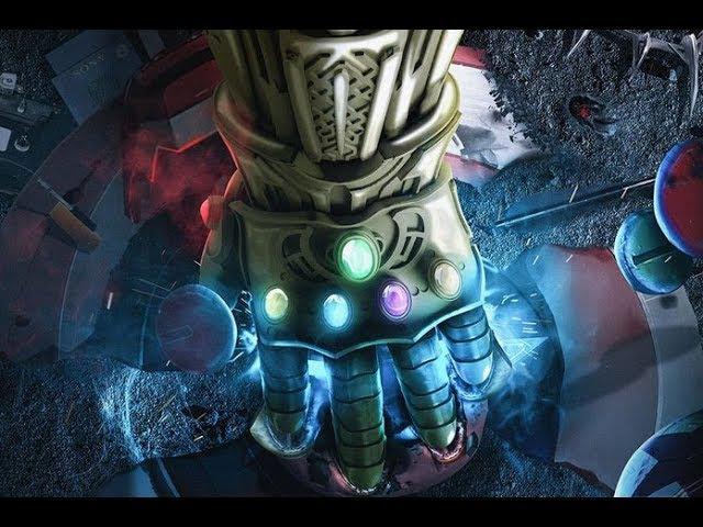 Avengers: Infinity War Trailer [Filtrado] Subtitulado en Español y Latino