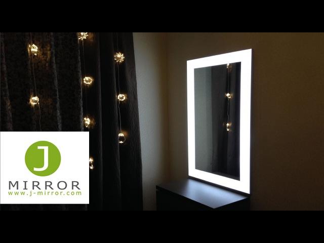 Магазин красивых зеркал J-Mirror™