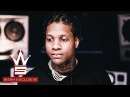 Lil Durk No Standards (Baby Mama Diss) (WSHH Exclusive - Official Audio)