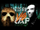 JASON VS SLENDERMAN Combates Épicos De Rap IHC ft MILCRACK