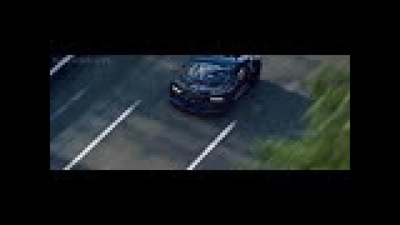 Unwrapping a NEW Bugatti Chiron - The First Customer Car in North America