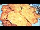 Куриные котлеты из рубленого мяса и резаным лучком Chicken cutlets from chopped meat