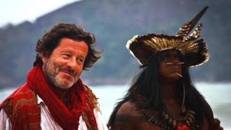 Vermelho Brasil - Filme HD Completo - TV Globo - Rio 450 Anos