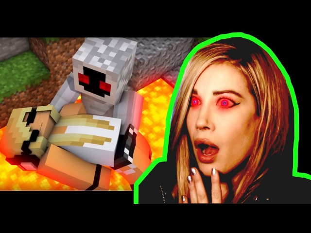 ★♫ I'M A MONSTER! | REACTION to PSYCHO GiRL 8 | My Backstory
