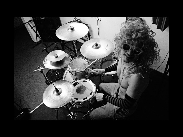 Chemical Brothers / RedY Groovster - Go. (Drum cover Improvise)