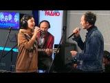 Brainstorm &amp Марина Кравец - Как я искал тебя (#LIVE Авторадио)