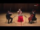L. v. Beethoven : Serenade for String Trio in D Major, Op.8-1