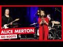 Alice Merton - No Roots (LIVE)
