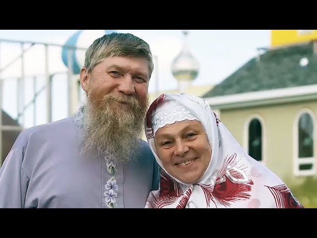 Староверы на Аляске: американцы с правильной верой