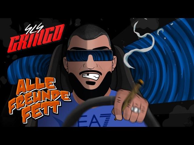 GRiNGO - ALLE FREUNDE FETT (PROD.GOLDFINGER) AFF 4BLOCKS