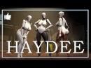 Haydee Лёгкая но хардкорная эротика Обзоры и мнения