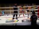 Valentin Rybalko vs Denis Bartol FFC Futures 3 K 1 70kg