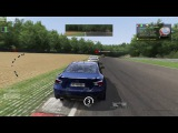 Assetto Corsa Racing Club. Toyota GT86. Brands Hatch - GP