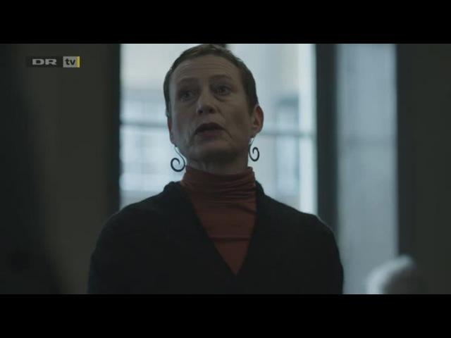 Мост ( 4 сезон, 1 серия) / Broen [IdeaFilm]