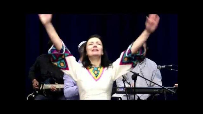 Еврейское прославление в КЕМО с Юрием Ефремовым (февраль 2018)